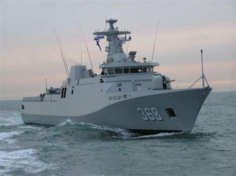 Korvet Sigma Kri Frans Kaisiepo 367 Merupakan Kapal Keempat Dari Korvet Kelas Sigma Milik Tni Angkatan Laut