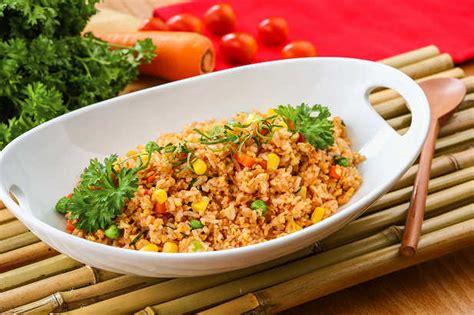 membuat seblak dari kobe nasi goreng nasi goreng sayuran resep dari dapur kobe