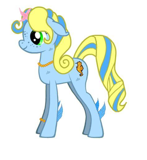 T 46 Blue Pony lagoona blue pony by amychoppies on deviantart