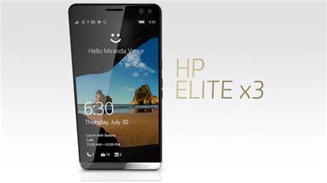 Hp Sony Xperia X3 hp d 233 voile le elite 3x premier smartphone
