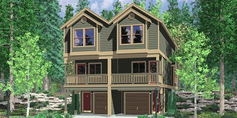 narrow 3 story house plans narrow townhouse plan duplex design 3 story townhouse d 547