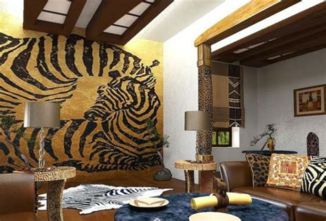 tastefully bringing animal inspiration into your interiors how to use animal pattern in your interiors interior