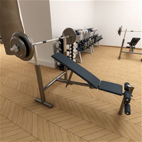 Banc De Musculation Fait Maison by Banc De Musculation Comment Le Choisir Garde La P 234 Che