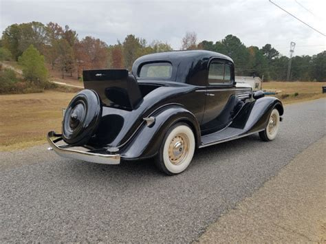 1935 buick coupe 1935 buick 3 window coupe