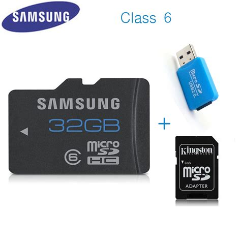 New Memory Card V 32 new arrival mini memory cards micro sd card 32gb calss 6