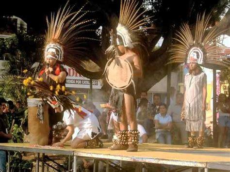 imagenes de aborigenes aztecas paisajes 187 baile de azteca