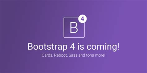 bootstrap 4 typography how to migrate from bootstrap version 3 to 4 designmodo