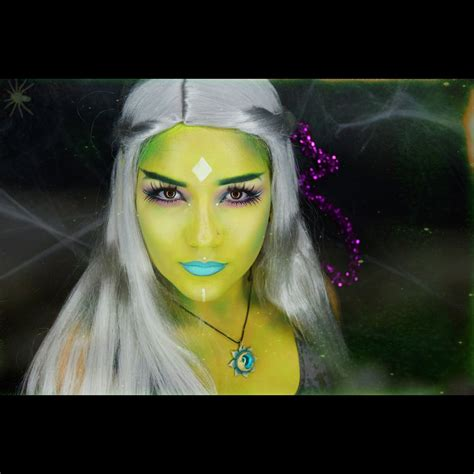 tutorial makeup elf earth elf makeup tutorial youtube