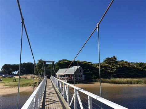 swing melbourne swing bridge cafe lorne melbourne
