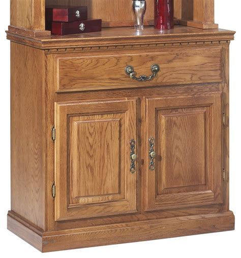 mastercraft gs furniture cl33331b1 classic 33 quot buffet