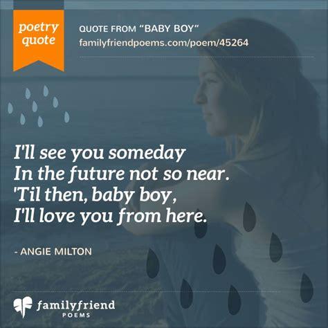 My Lovely Unborn Baby poem saying goodbye to unborn baby boy