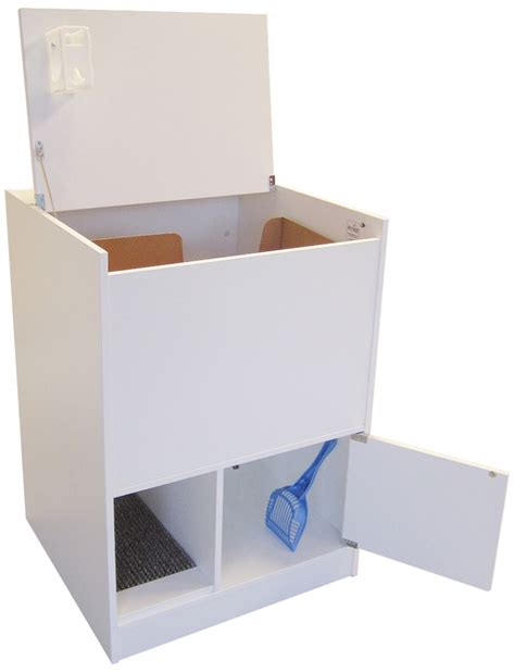 litter box to keep dogs out best litter box to keep dogs out image of white litter box furniture