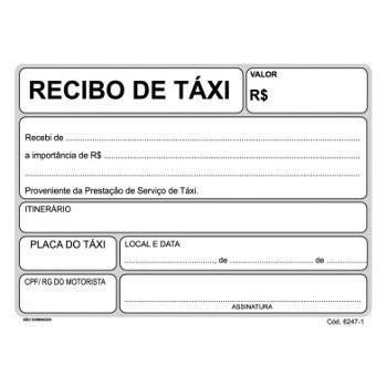 comprobante de taxis puebla impresso recibo taxi 50fls sao domingos pct c 20 r