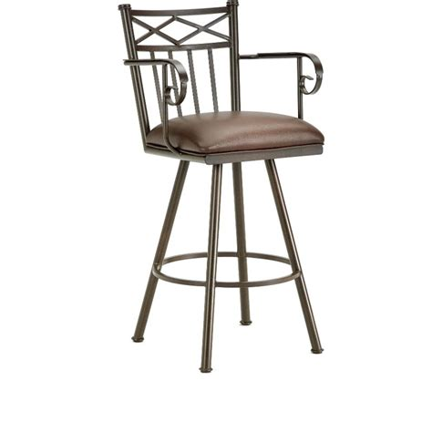 30 Inch Bar Stools With Arms by 30 Inch Bar Stool With Arms Rc Willey