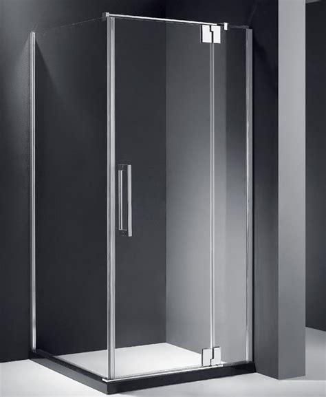 semi frameless shower screens vohc sydney