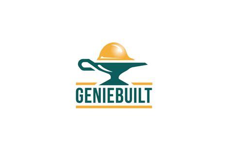 logo genie reviews genie built logo cowboy