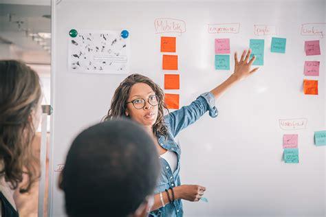 design thinking uct uct s d school unlocks creativity to drive innovation