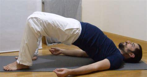dynamic boat pose yoga at home