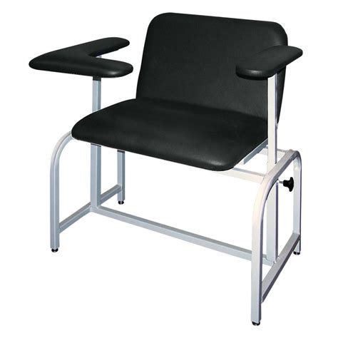 Therapy Chair by Bariatric Blood Drawing Chair W50555 Hausmann 2198