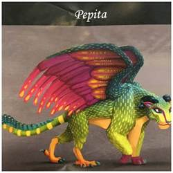 the making of pixar coco pepita and dante and what the