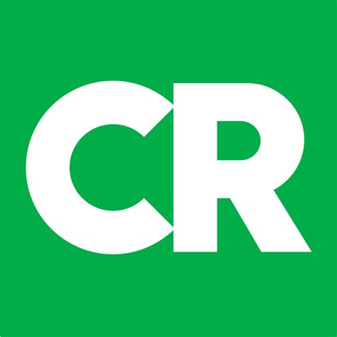 www new brand new new logo for consumer reports by pentagram