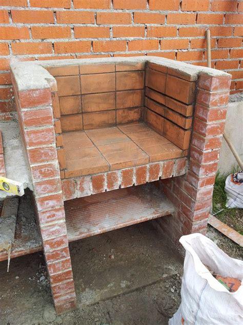 asadores de ladrillo buscar  google asador parillas brick grill stone bbq  barbecue