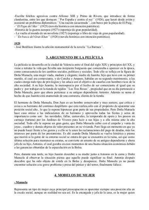HISTORIA DEL PAIS VALENCIÀ Analisi de la obra de Blasco