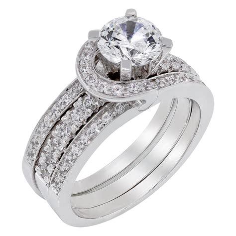 Engagement Rings | diamond nexus introduces new engagement ring collection