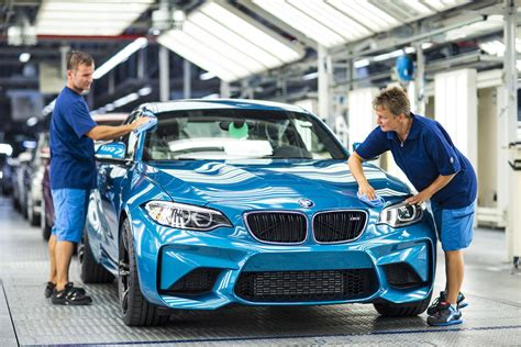 bmw germany meet the people behind bmw s new m2