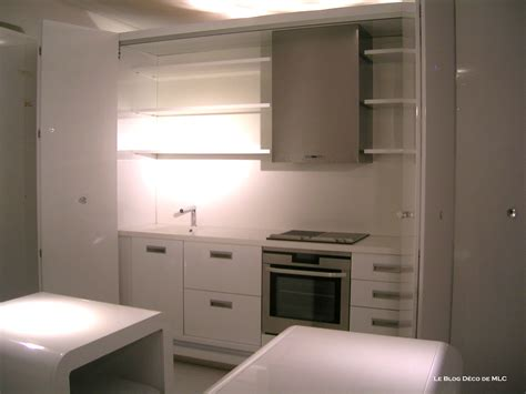 portes placard cuisine cuisine 233 quip 233 e am 233 nag 233 e ouverte ou ferm 233 e