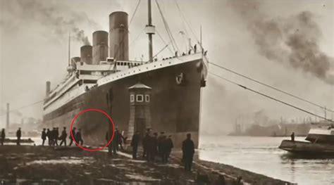 wann ging die titanic unter theorie bekr 228 ftigt darum ist die titanic wirklich