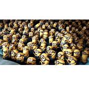 MINIONS EVERYWHERE HD Wallpaper And Background Photos 14097456