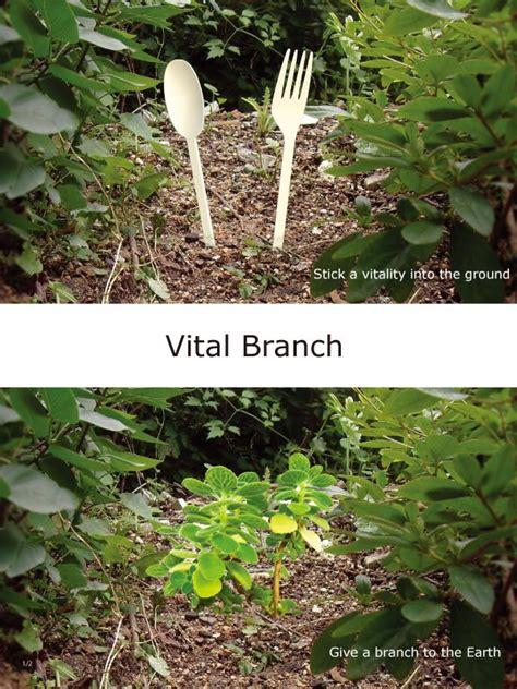 designboom vital arts vital branch designboom com