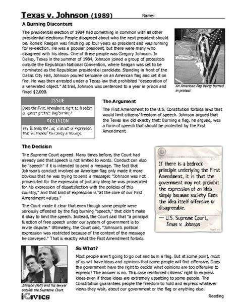 Orienteering Merit Badge Worksheet Answers by 100 1st Amendment Worksheet Orienteering Merit