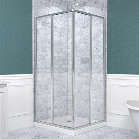 Best Glass Shower Doors 17 Best Ideas About Sliding Shower Doors On Framed Shower Door Black Grout And