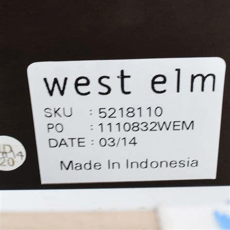 simple bed frame west elm 44 west elm west elm simple low size platform
