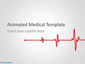 powerpoint templates health free animated ppt template