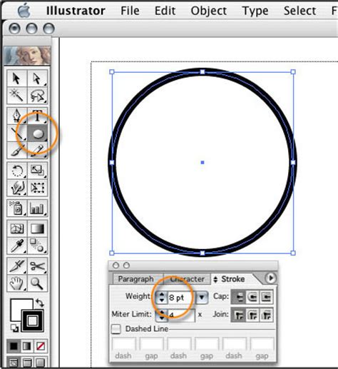 how to make doodle in illustrator creating customizable dashed lines with adobe illustrator