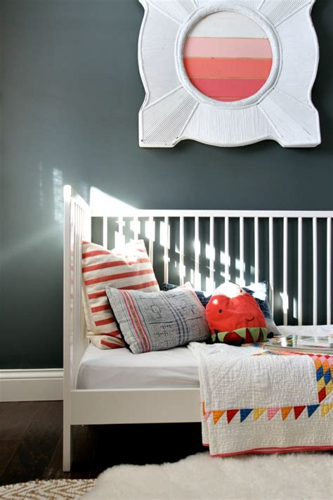 Transition From Crib To Toddler Bed Transitioning From Crib To Toddler Bed House Tweaking Bloglovin
