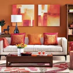 Orange Living Room Ideas Orange Living Room Ideas
