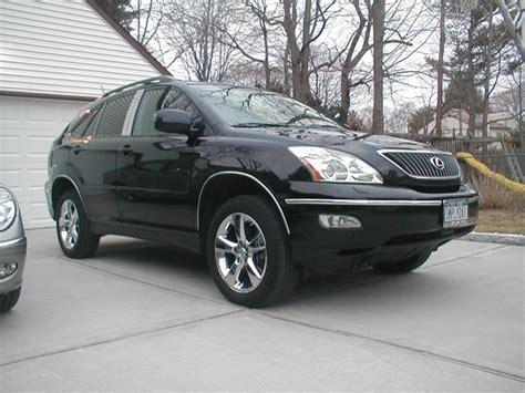 lexus car 2004 image gallery 2004 lexus rx 350