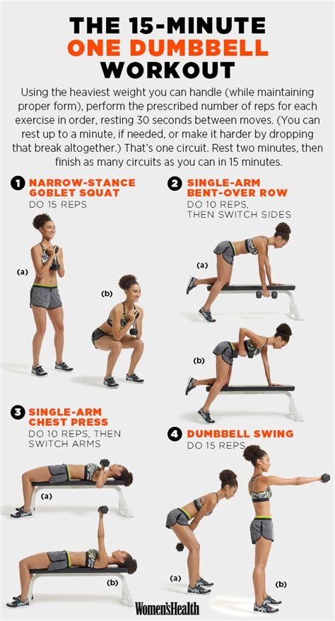 these 29 diagrams are all you need to get in shape arm workouts 15 minute workout dumbbell