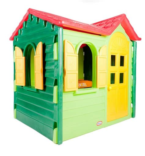 tikes evergreen garden cottage country cottage