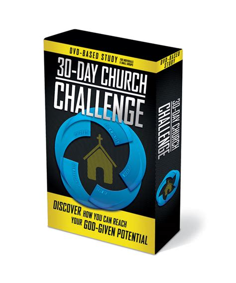 the bad media 30 day book marketing challenge books 30 day church challenge study kit church media