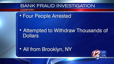 Bank Fraud Investigator by Bank Fraud Investigation