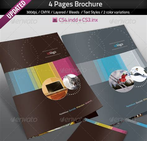 8 best images of design layout templates indesign free