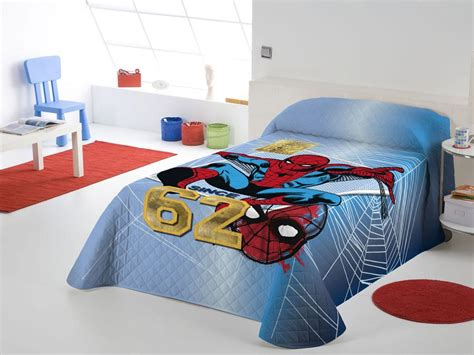 edredon vs colcha foto colcha spiderman spider62 foto 830528