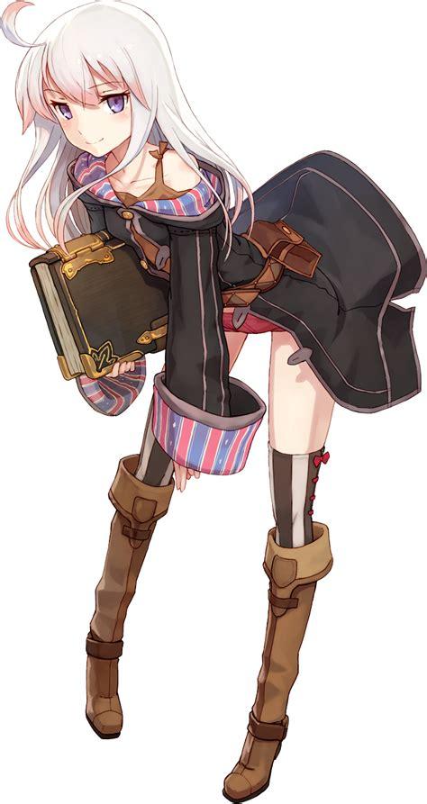 anime zero kara hajimeru zero kara hajimeru mahou no sho wallpapers anime hq zero