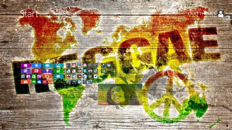 download themes reggae reggae theme for windows 7 and 8 ouo themes