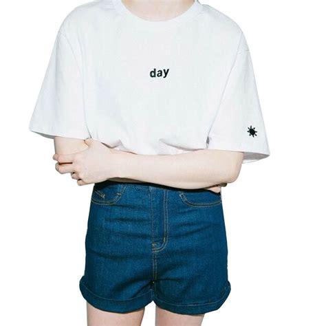 Tshirt Harajuku 2017 new summer fashion tshirt harajuku style day